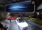 Watch the Mercedes A-Class Debut Here @ 1:00PM EST Today! - image 764835