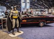 We Found a Bunch of Cool Classic Cars at the Chicago Auto Show - image 766846