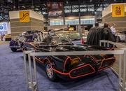 We Found a Bunch of Cool Classic Cars at the Chicago Auto Show - image 766849