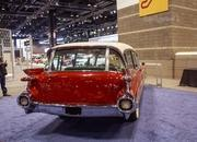 We Found a Bunch of Cool Classic Cars at the Chicago Auto Show - image 766854