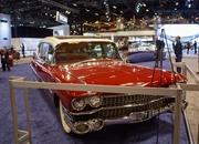 We Found a Bunch of Cool Classic Cars at the Chicago Auto Show - image 766858