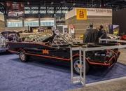We Found a Bunch of Cool Classic Cars at the Chicago Auto Show - image 766833