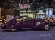 We Found a Bunch of Cool Classic Cars at the Chicago Auto Show - image 766887