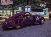We Found a Bunch of Cool Classic Cars at the Chicago Auto Show - image 766888