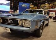We Found a Bunch of Cool Classic Cars at the Chicago Auto Show - image 766896