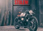 What would you do if you had 8 vintage motorcycles and a Porsche stolen from your garage? - image 768623