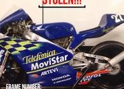 What would you do if you had 8 vintage motorcycles and a Porsche stolen from your garage? - image 768617