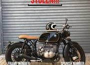 What would you do if you had 8 vintage motorcycles and a Porsche stolen from your garage? - image 768619