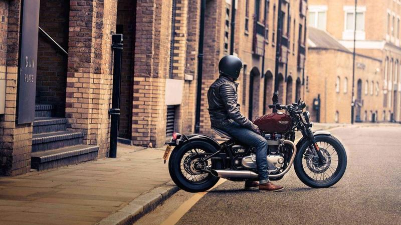 Top Speed 2019 Triumph Buying Guide