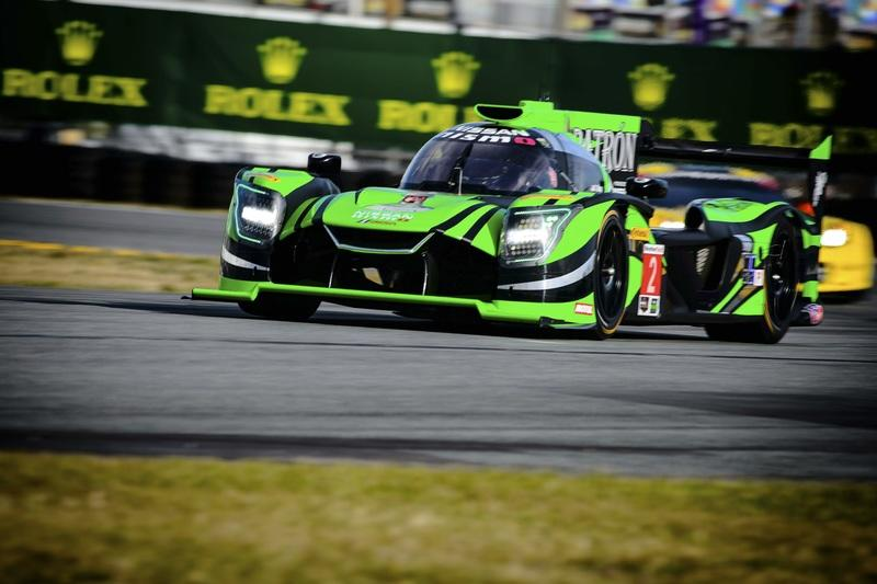 2018 12 Hours of Sebring - Race Report - image 774304