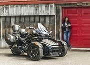 2018 - 2019 Can-Am Spyder F3 / F3-S - image 771830