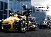 2018 - 2019 Can-Am Spyder F3 / F3-S - image 771833