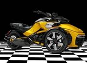 2018 - 2019 Can-Am Spyder F3 / F3-S - image 771849