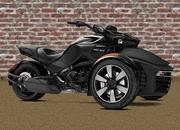 2018 - 2019 Can-Am Spyder F3 / F3-S - image 771850