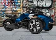 2018 - 2019 Can-Am Spyder F3 / F3-S - image 771851