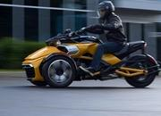 2018 - 2019 Can-Am Spyder F3 / F3-S - image 771840