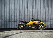 2018 - 2019 Can-Am Spyder F3 / F3-S - image 771841
