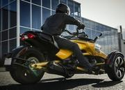 2018 - 2019 Can-Am Spyder F3 / F3-S - image 771839