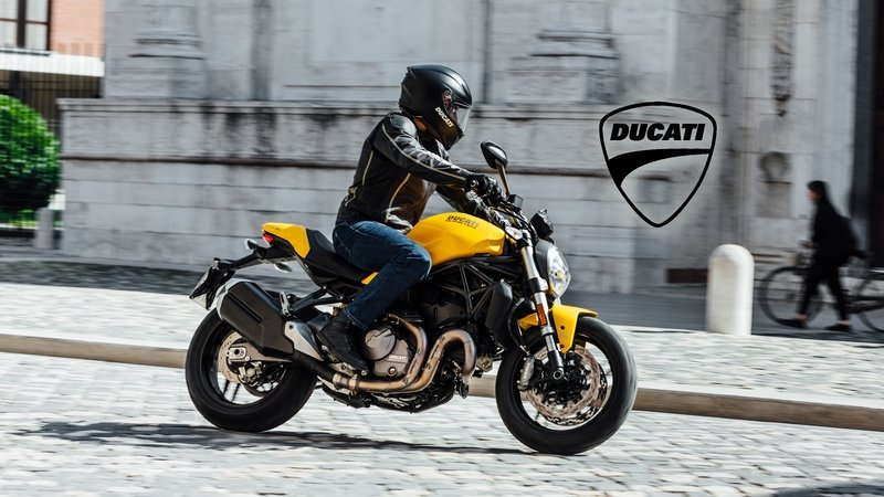 2018 - 2020 Ducati Monster 821 - image 773267