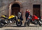 2018 - 2020 Ducati Monster 821 - image 773623
