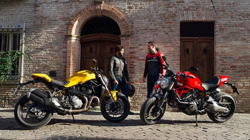 2018 - 2019 Ducati Monster 821 - image 773623