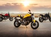 2018 - 2020 Ducati Monster 821 - image 773532