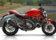 2018 - 2020 Ducati Monster 821 - image 773528