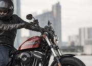 2018 Harley-Davidson Forty-Eight Special - image 771506
