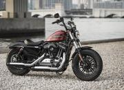 2018 Harley-Davidson Forty-Eight Special - image 771508