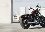 2018 Harley-Davidson Forty-Eight Special - image 771513