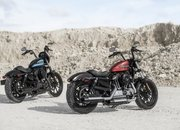 2018 Harley-Davidson Forty-Eight Special - image 771516