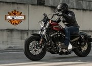 2018 Harley-Davidson Forty-Eight Special - image 771518