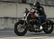 2018 Harley-Davidson Forty-Eight Special - image 771498