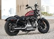 2018 Harley-Davidson Forty-Eight Special - image 771499
