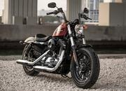 2018 Harley-Davidson Forty-Eight Special - image 771502