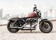2018 Harley-Davidson Forty-Eight Special - image 771503