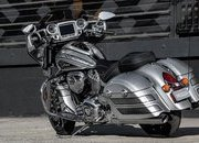 2018 Indian Chieftain Elite - image 771558