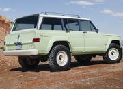 2018 Jeep Wagoneer Roadtrip - image 774622
