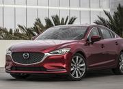 2018 Mazda6 Prices announced - image 774168