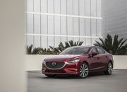 2018 Mazda6 Prices announced - image 774054