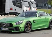 2020 Mercedes-AMG GT Black Series - image 773317