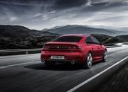 A Stronger, Faster Peugeot 508 May Well Be On Its Way - image 773628