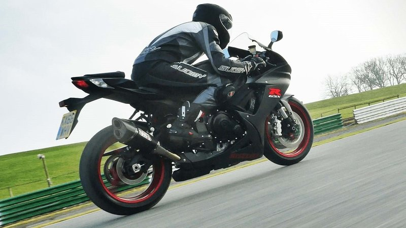 Suzuki Will Pay You To Bring Your GSX-R In For A Recall - image 773699