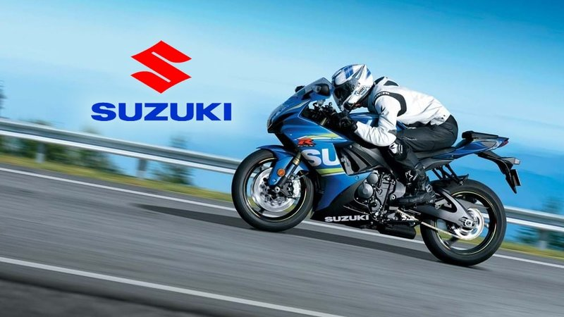 Suzuki GSX-R model lineup guide