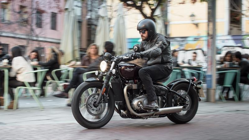 Triumph Motorcycles Models Prices Reviews News Specifications