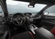 Acura MDX A-Spec Looks Sportier, Lacks the Extra Power - image 775690