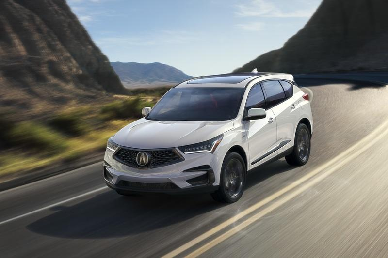 Acura is Not Interested in a Subcompact SUV; Aims to Always Put Performance over Luxury
