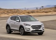 High-Performance SUVs are Becoming a Trend as Hyundai Preps a Tucson N for 2021 - image 775645
