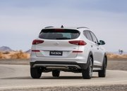 High-Performance SUVs are Becoming a Trend as Hyundai Preps a Tucson N for 2021 - image 775646