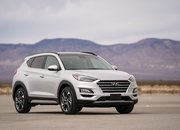 High-Performance SUVs are Becoming a Trend as Hyundai Preps a Tucson N for 2021 - image 775647